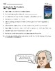 Activity: John Adams - Thomas Jefferson Writing Assignment (Mini-Lesson Plan)