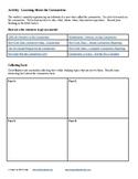 Activity - Learning about the Coronavirus