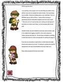 Activity Log Instructions