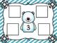 Math Activity Mats: Polar Bear Subtraction