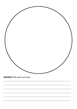 Activity - Multicultural Mandala