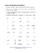 Rational and Irrational Numbers: Classifying Numbers into Sets