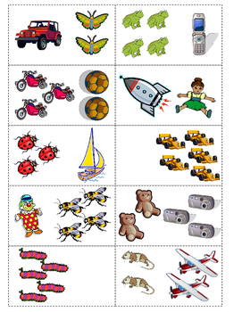 Activity Pack 2 Joining Sets & Patterns to 5
