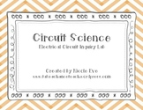 Activity Pack: Circuit Science Lab - NGSS Aligned, Inquiry