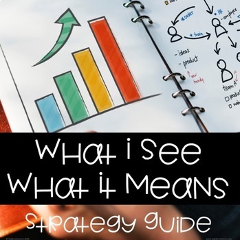 What I See, What It Means: Teaching Analyzing and Interpreting Data (NGSS)