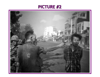 Activity: Photo Analysis of the Vietnam War