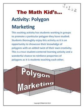 Properties of Polygons: Activity