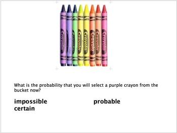 Activity: Probability