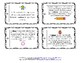 Activity Ring Manipulative for Any Novel - CCSS for Literature - Grades 6 TO 8