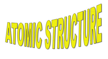 Activity Sheet: Atomic Structure and the sub-atomic particles