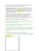 Activity Sp2-Sp5 - Kinesthetic Vocab: Cuentos cortos y tontos con gestos