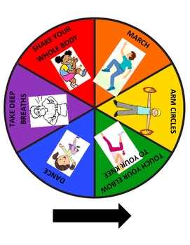 Activity Spinner