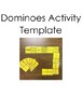 Activity / Task Card Templates
