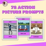 Action Picture Prompts