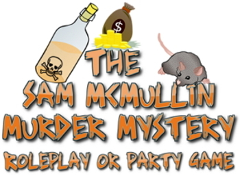 Activity: The McMullin Murder Mystery