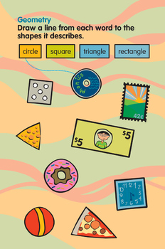Activity Worksheets - Geometry