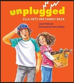"""Activity and Writing to Accompany """"Unplugged"""" by Laura Pedersen"""