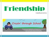 Activties for Friendship Theme