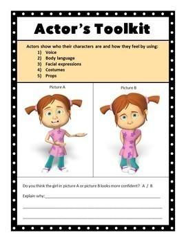 Actor's Toolkit