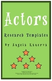 Actors