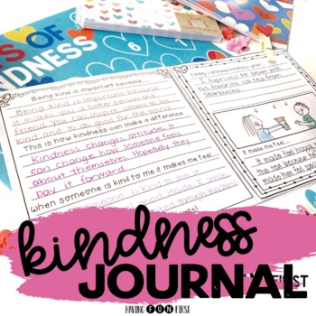 Kindness Journal