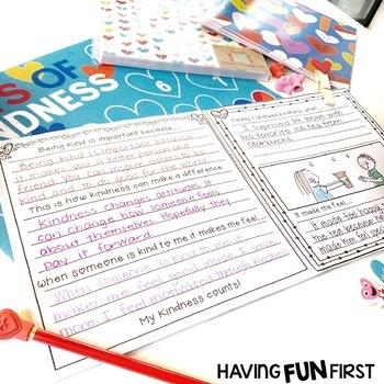 Kindness Journal