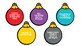 Acts of Service & Kindness Ornaments