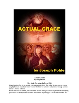 Actual Grace