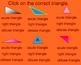 Acute, Obtuse, and Right Triangles Math Smartboard Lesson