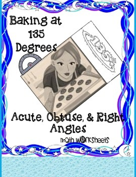 Geometry-Acute, Obtuse or Right