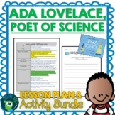 Ada Lovelace Poet of Science by Diane Stanley Lesson Plan and Activities