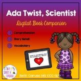 Ada Twist, Scientist Boom Cards