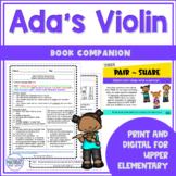 Ada's Violin Book Companion