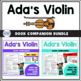 Ada's Violin Book Companion Mini BUNDLE