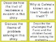 Ada's Violin Discussion Question Cards