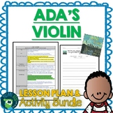 Ada's Violin by Susan Hood Lesson Plan & Activities