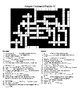 Adages Crossword puzzles 1 & 2 with KEYs