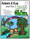 Adam & Eve Bible Story Pack