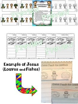 Adam & Eve (Pop-Ups, 2-D, Writing & Puzzle Activities)