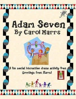 Drama Game-Adam Seven