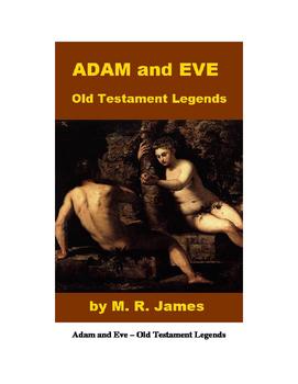 Adam and Eve - An Old Testament Legend