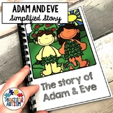 Adam and Eve Bible Story Simplified