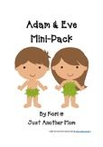 Adam and Eve Mini Pack