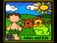 Adam and Eve: Story and Activities