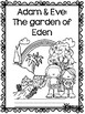 Adam and Eve/The Garden of Eden