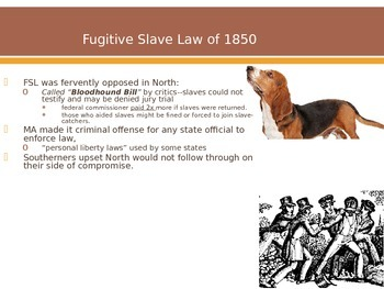 Adanced Placement U.S. History APUSH Bailey Chapter 19 PowerPoint