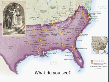 Adanced Placement U.S. History APUSH Bailey Chapter 21 PowerPoint