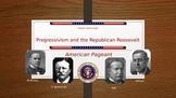Adanced Placement U.S. History Bailey Chapter 28-29 Progressivism PowerPoint