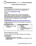 "Adaptable Vocabulary Activities (1) - Mobile App ""Vocabula"