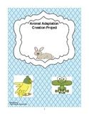 Adaptation Creation Project